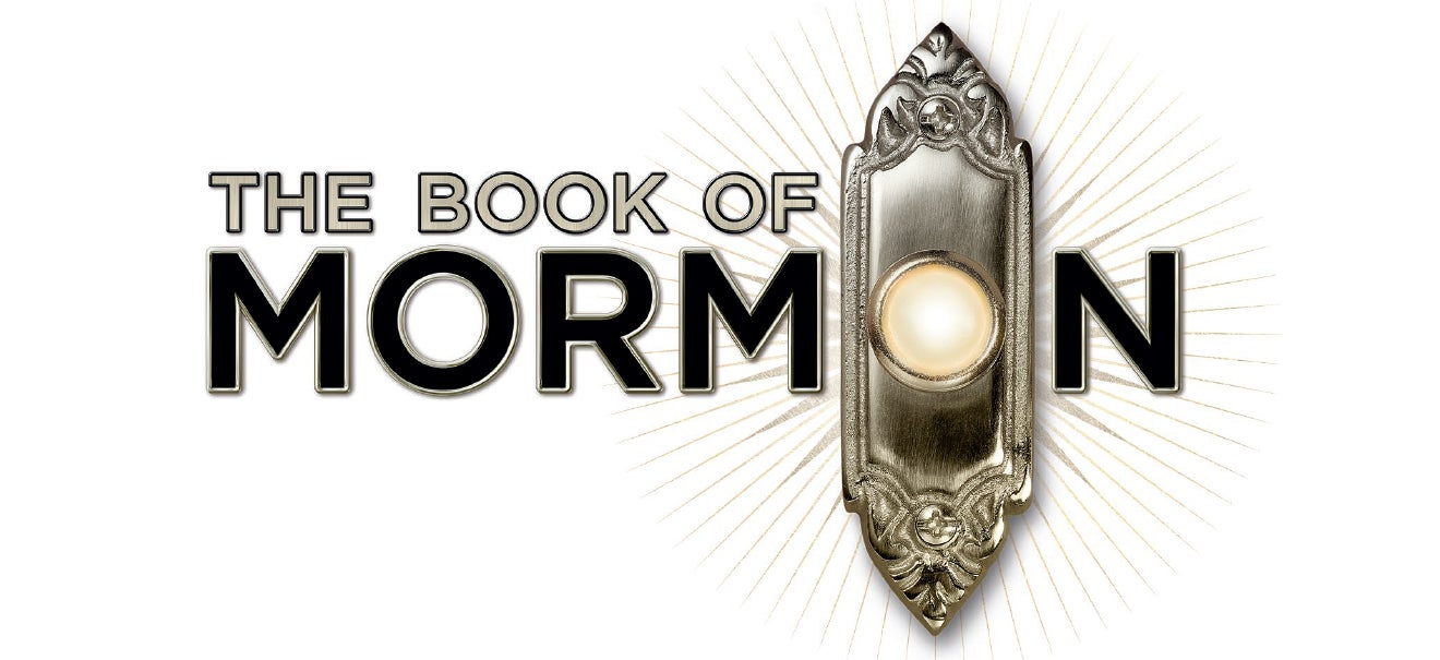 The Book of Mormon | Playhouse Square