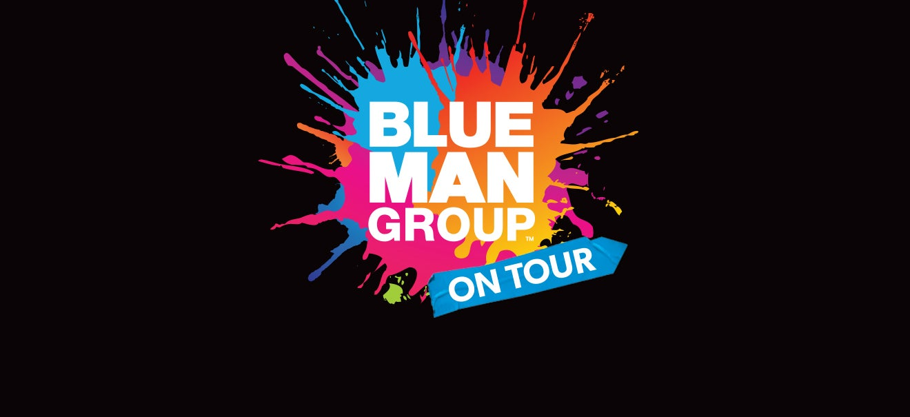 Blue Man Group Playhouse Square