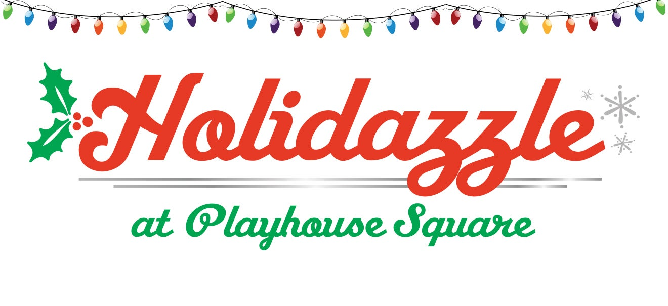 HOLIDAZZLE 2017 | Playhouse Square