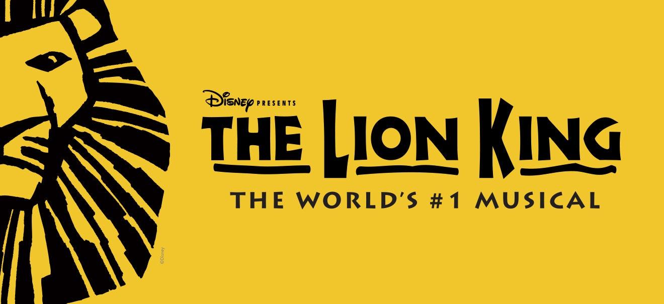Autism Friendly Performance Of Disneys >> Disney S The Lion King Sensory Friendly Playhouse Square