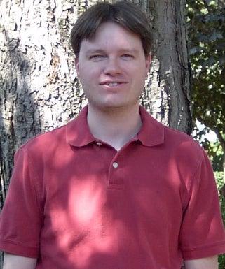 Richard Ingraham