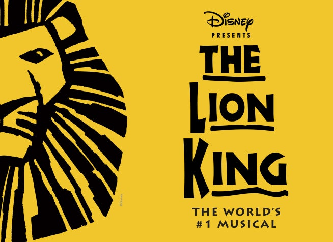 The Lion King Thumbnail Image