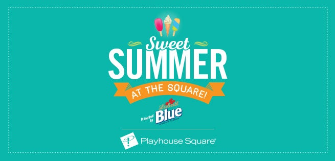 Sweet Summer at the Square!