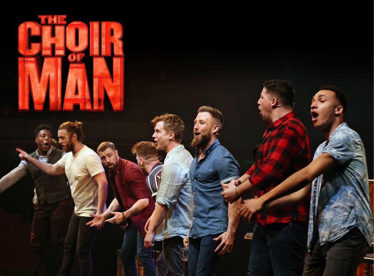 Choir of Man Thumbnail Image