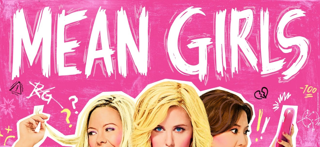 Mean Girls | Playhouse Square
