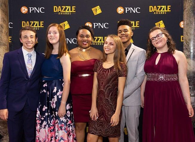 PNC Bank Red Carpet 2018