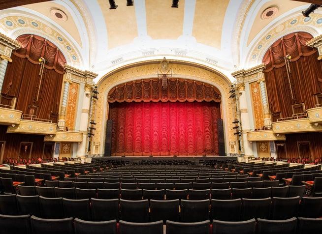 Thumb Keybankstatetheatre2017 Jpg Keybank State Theatre