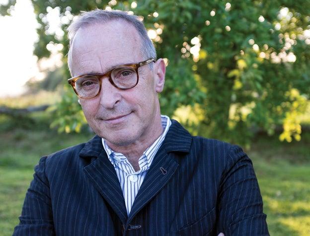 Thumb_David Sedaris (CREDIT Photograph by Ingrid Christie  ingridchristie(dot)com) THREE.jpg