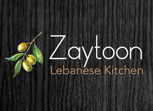 Zaytoon Lebanese Kitchen