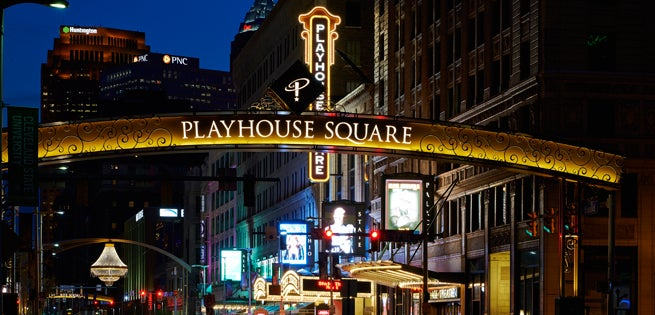 Tour and Travel Groups | Playhouse Square