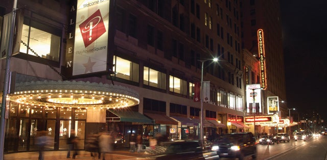 Our Story Playhouse Square