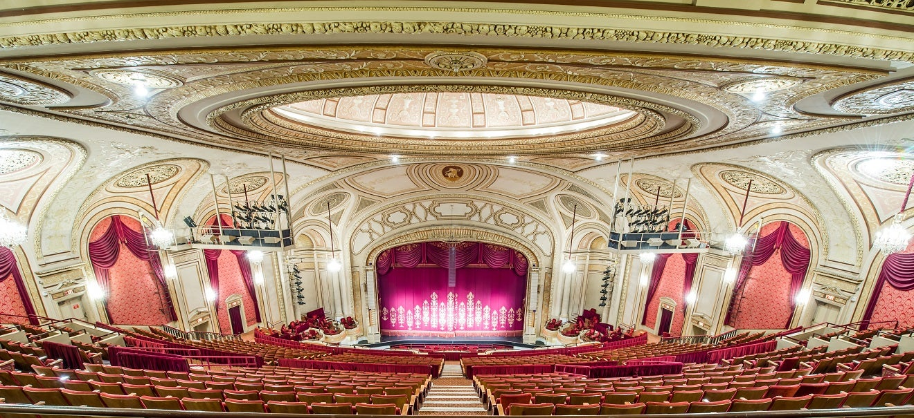 Connor Palace | Playhouse Square