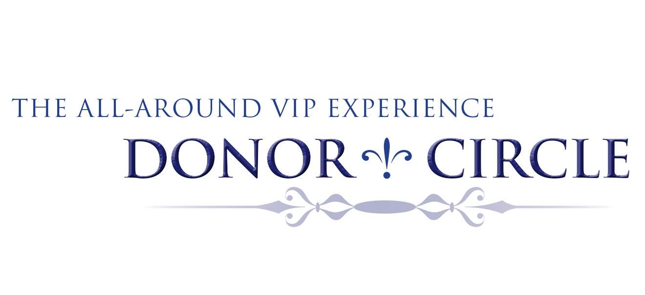 Donor Circle | Playhouse Square