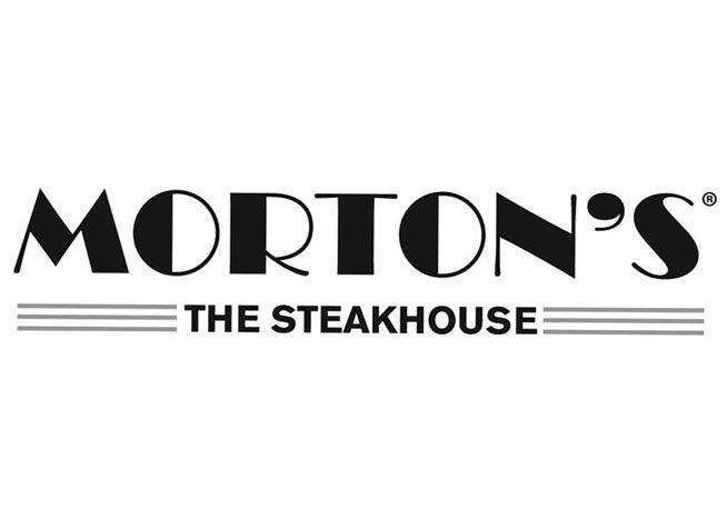 Morton's The Steakhouse (Preferred Sponsor)