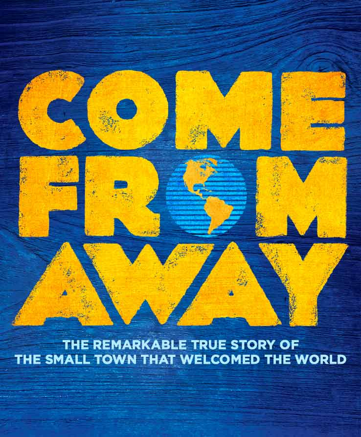 Come From Away artwork