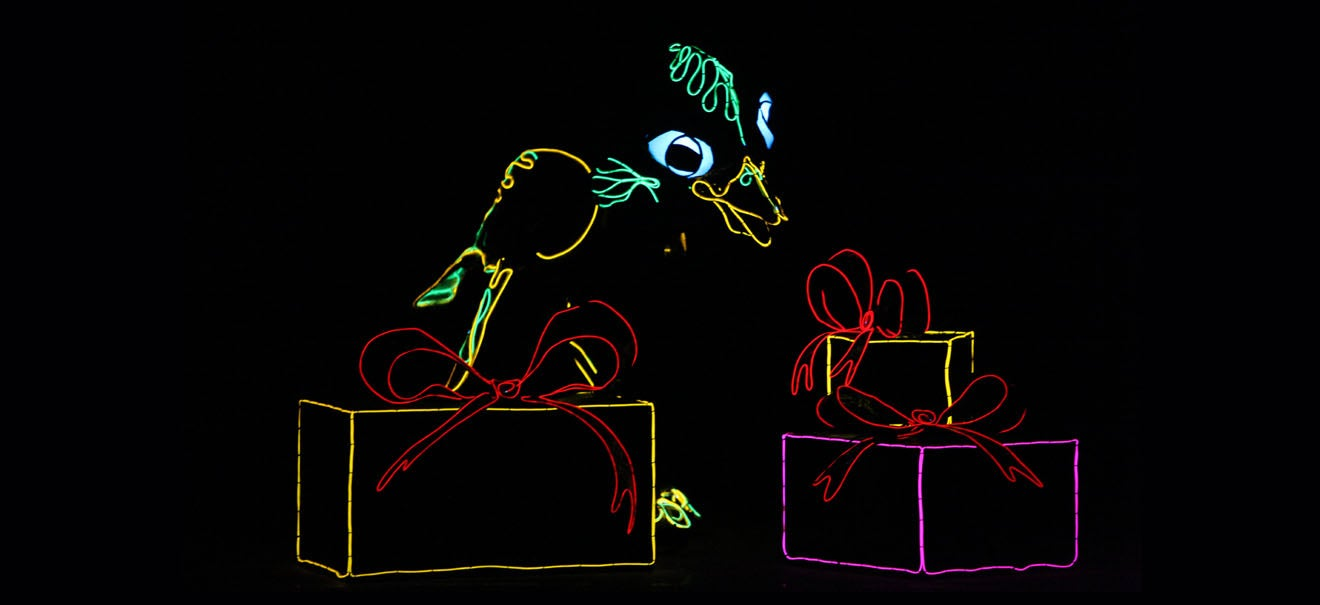 Children's Theater Series: A Very Electric Christmas | Playhouse ...