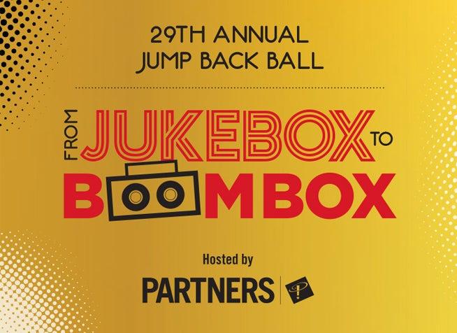 Jump Back Ball